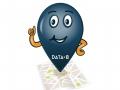 DATA-B-mascotte